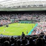 【テニス】錦織圭(にしこりけい)2018 ウィンブルドン試合日程と放送予定・地上波放送や無料視聴方法の紹介