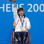 パラリンピック水泳女子で金メダルをとった選手!成田選手・秋山選手のプロフィール